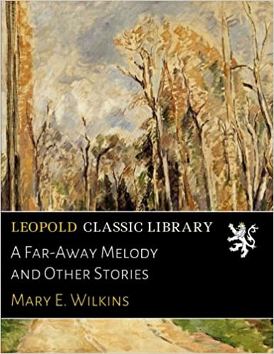 Book A Far-Away Melody and Other Stories