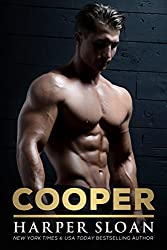 Cooper (Corps Security Book 5)