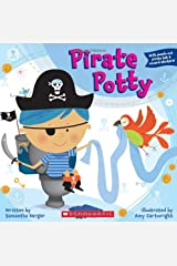 Pirate Potty Paperback