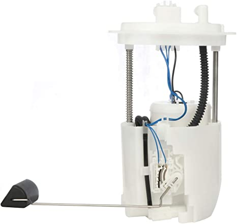 ECCPP Electric Fuel Pump Module Assembly Replacement for 2007-2008 Jeep Wrangler 3.8L