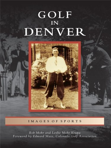 Id Golf (Golf in Denver (Images of Sports))