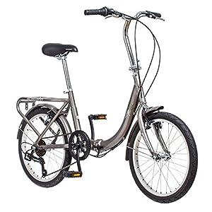 Schwinn 20 Inch Loop Folding Bike