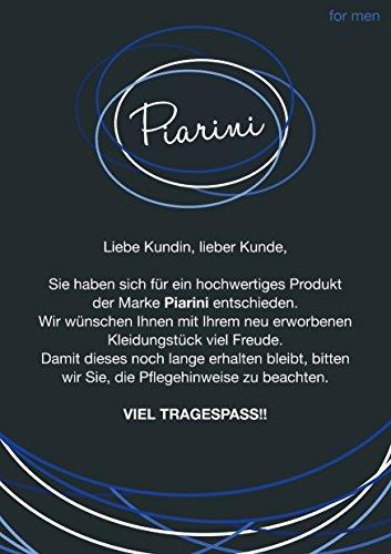 Piarini® Herren Boxershorts Unterhosen Pants im Retro-Look, Farbe: Mix-Biese;Größe:M/5