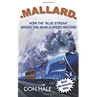MALLARD: How the 'Blue Streak' broke the world speed record