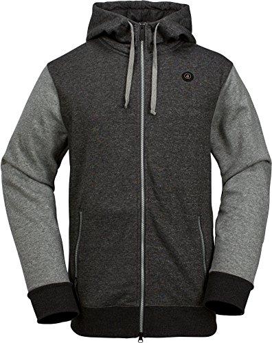 Volcom Zippered Sweatshirt - 7