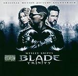 OST-Original Soundtrack: Blade Trinity (Audio CD)