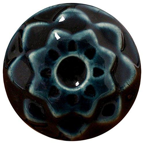 Amaco Celadon Hi Fire (Cone5-6) Glaze - Pint # C-27 - (Storm Sculpture)