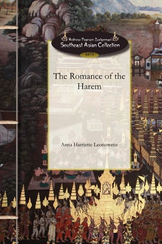 Romance of the Harem PDF
