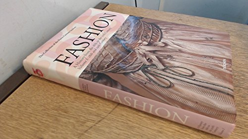 Fashion: A History from the 18th to the 20th Century (Collection from the Kyoto Costume Institute) by Akiko Fukai (2006-