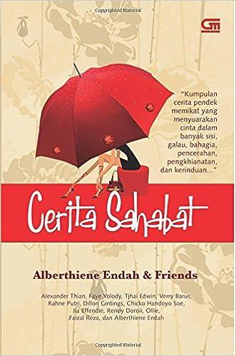 Buy Cerita Sahabat Book Online At Low Prices In India Cerita