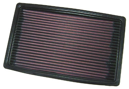 K&N 33-2068 High Performance Replacement Air Filter