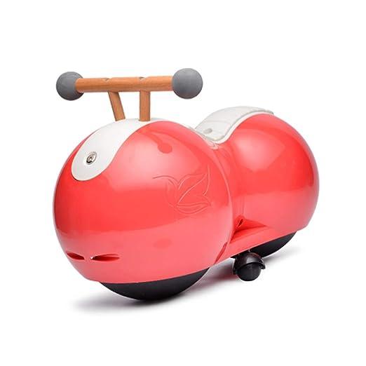 CHEERALL Baby Balance Bike Bicicleta Caminante de bebé Juguetes ...