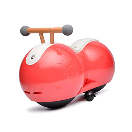 CHEERALL Baby Balance Bike Bicicleta Caminante de bebé ...