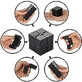 Infinity Cube Fidget Toy, Sensory Tool EDC