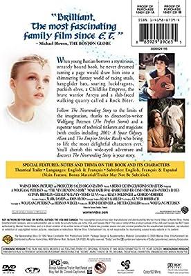 NeverEnding Story, The (Amaray/DVD)