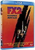 F/X 2. Ilusiones Mortales 1991 BD F/X 2, the Deadly Art of Illusion [Blu-ray]