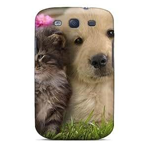 New Arrival Cynthaskey Hard Case For Galaxy S3 (IdiBDcU4981LspFA) by icecream design