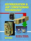 Refrigeration and AC Tech, Whitman, 0827334788