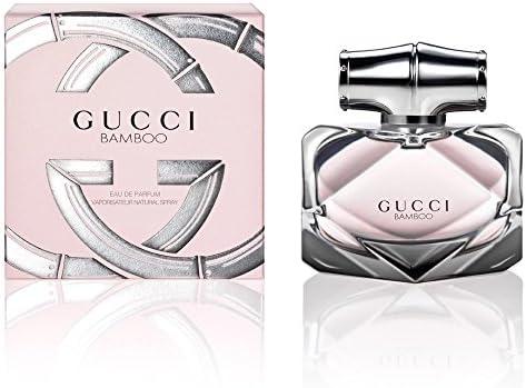 126f4029d68 Gucci Bamboo Eau de Parfum Spray 75 ml: Amazon.de: Beauty