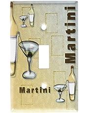 Martini Switch Plate