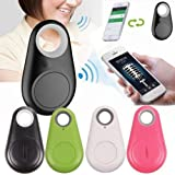 NPLE--Mini Bluetooth GPS Tracker For Car Vehicle Baby Key Dog Locator Alarm Tools Hot