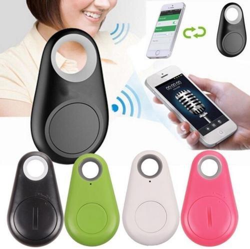 NPLE--Mini Bluetooth GPS Tracker For Car Vehicle Baby Key Dog Locator Alarm Tools Hot by NPLE