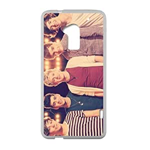 One Direction Personalized Custom Case For HTC One Max