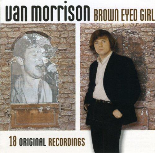 Brown Eyed Girl-18 Original Recordings Rare Japan's largest assortment