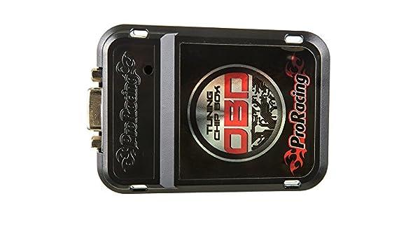 Amazon.com: Performance Power Box Chip Tuning Box OBD ProRacing Black Series Opel Mokka 1.7 CDTI ecoFLEX 96 kw 129 hp Common Rail Digital Box RCG: Car ...