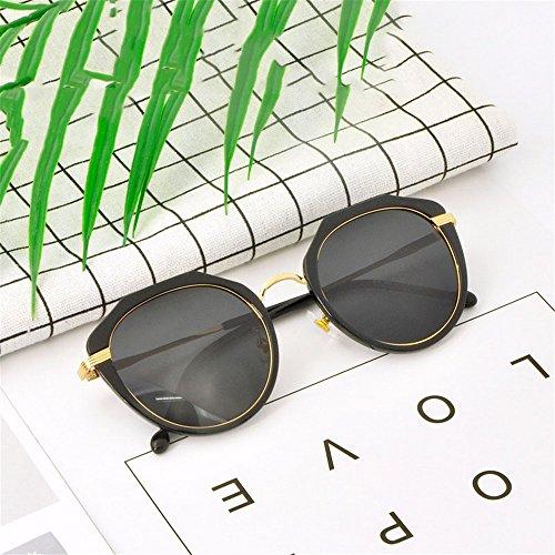 La adecuada con gafas luz antideslumbrante completa para conducir conducir y sol libre polarizadas para gafas es de aire sol muje de montura sol al de polarizadas para antivibratorias Gafas Black Gafas de tqTZHaw