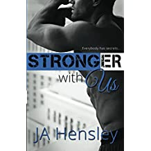 Stronger With Us (The Strength Series Book 3)