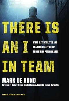 High Performance eBook: Mark de Rond, Richard Hytner: Kindle Store