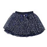 Kids Clothing Girls Tutu Lace Dot Skirts Chiffon