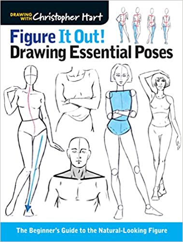 How To Draw Kneeling Pose