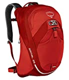 Osprey Packs Radial 26 Daypack, Lava Red, Medium/Large