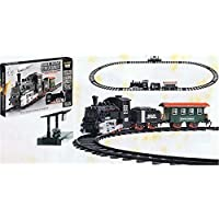 Jugueteriaonline 6931459680113 - Tren Rail King 16 pzas