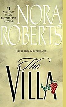 Villa Nora Roberts ebook product image