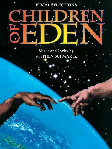 Children of Eden - Vocal Selections