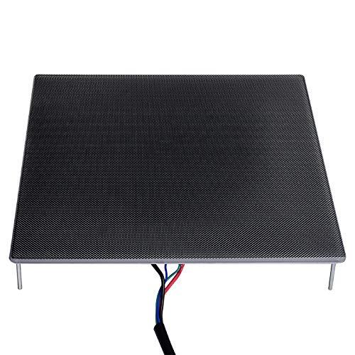 Amazon.com: Zamtac 3D Printer Platform Heated Build Surface ...