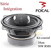 IC100 - Focal Integration 4 2-Way Coaxial Speakers