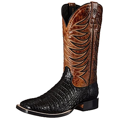 Ariat Men's Fire Catcher Western Cowboy Boot outlet - www.zoccos.com