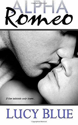 book cover of Alpha Romeo