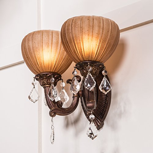 Joshua Marshal 700794-001 - Monaco Design 2 Light 15