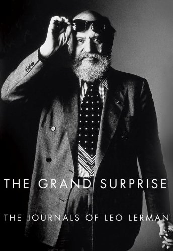 Pdf Reference The Grand Surprise: The Journals of Leo Lerman