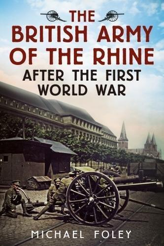 british army of the rhine - 2