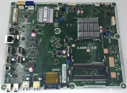 Refurb Processor Board - HP 721246-001 Motherboard with AMD E2-2000 1.75 GHz Processor for Pavilion 20 All-in-One Desktop (Certified Refurbished)
