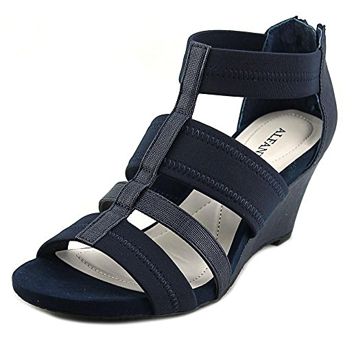 Ink Sandals Open Toe Casual Alfani Womens Platform Mavenn 0CZ0q