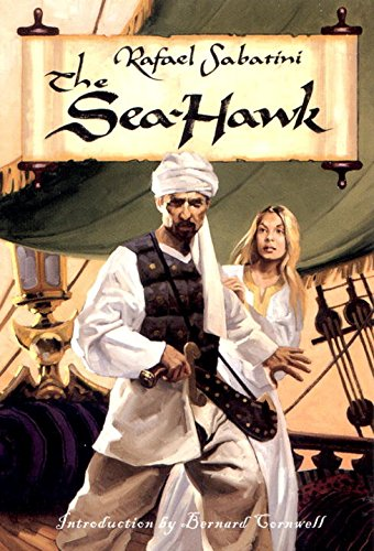 The Sea-Hawk ebook