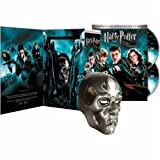 Harry Potter and the Order of the Phoenix (Limited Two-Disc Edition w/ Deatheater Mask and Collectible Art)