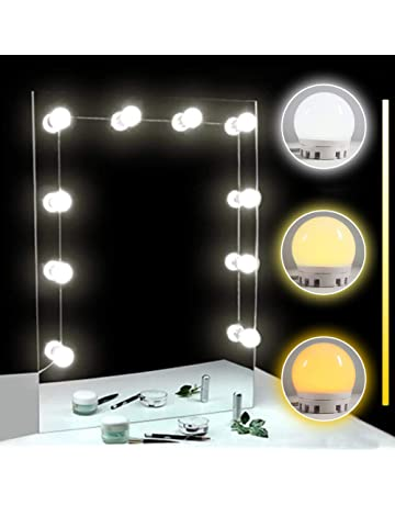 Amazoncouk Vanity Lighting Fixtures